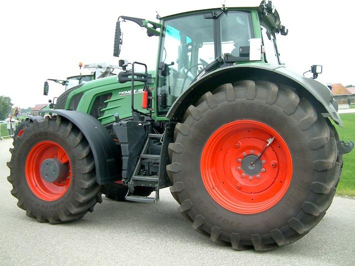 Fendt: le novità per Agritechnica 2013