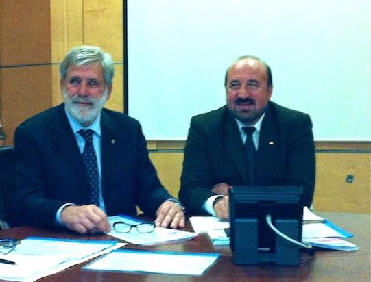 Coordinamento agromeccanici italiani, firmato il protocollo d'intesa