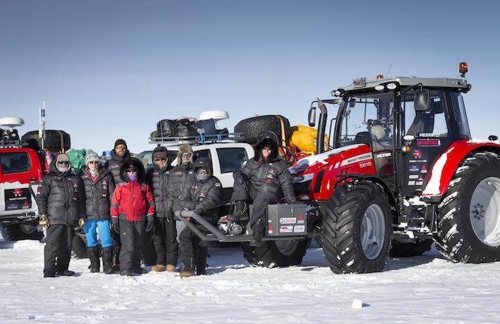 Antarctica2: missione compiuta!