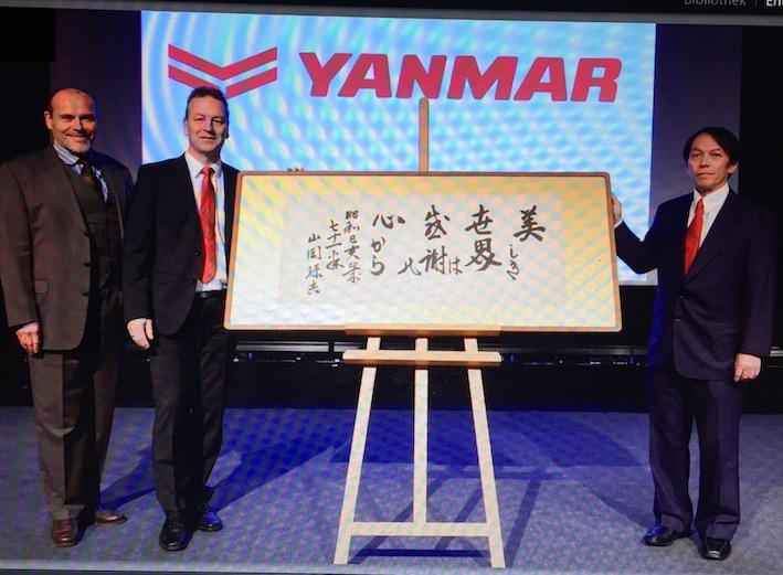 Yanmar compra Terex Compact Germany per 60 milioni di dollari