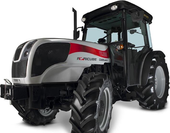 Carraro Tractors: il costruttore degli speciali