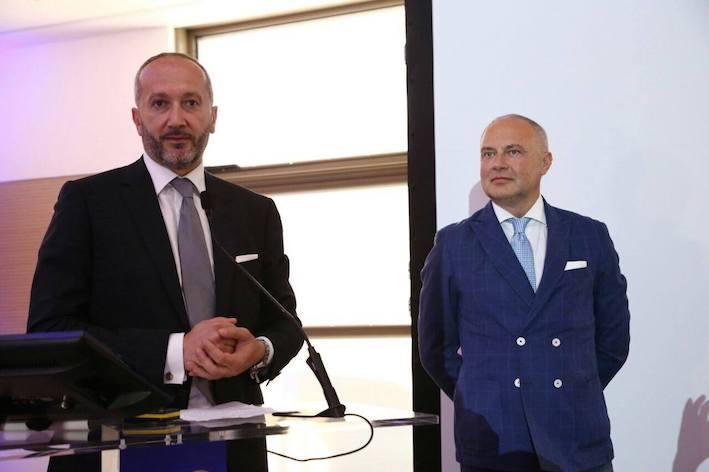 """FederUnacoma: eletto Malavolti, il """"presidente di tutti"""""""
