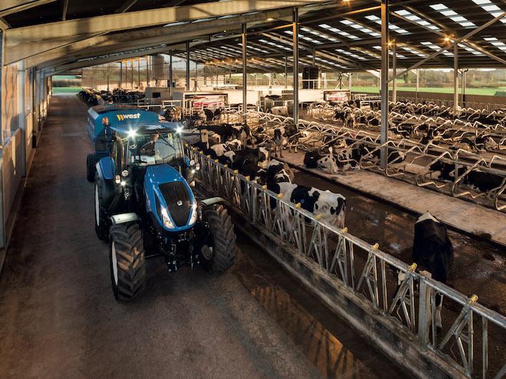 Macchine agricole: finalmente la ripresa