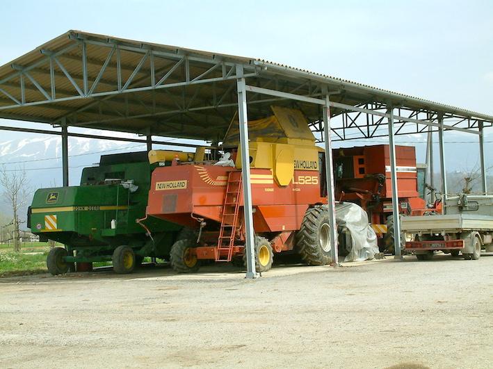 Mercato trattori:  l'usato prevale sul nuovo