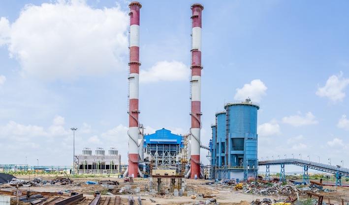 Bkt: un nuovo impianto per la produzione di carbon black