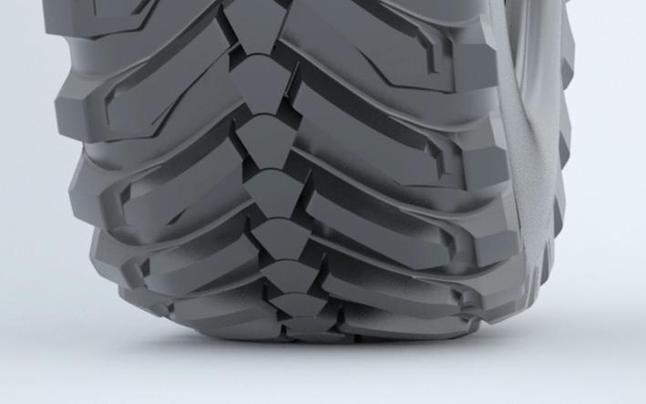 Michelin, il futuro è sostenibile reinventando la ruota