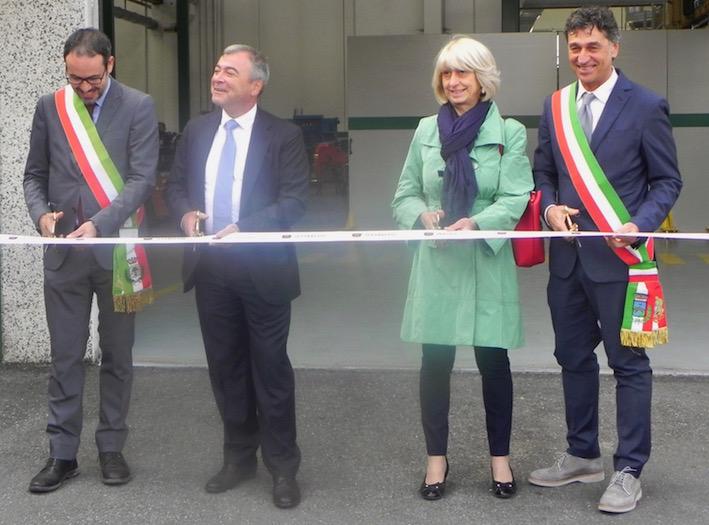 Goldoni: si riparte alla grande con il nuovo Engineering Center