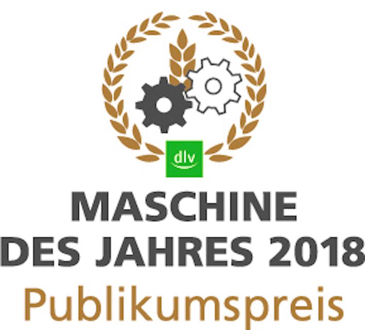Machine of the Year 2018: anche il pubblico è chiamato a votare