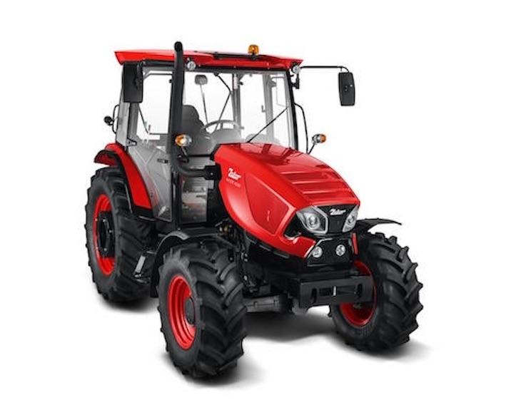 """Zetor: quando il trattore si fa """"sexy"""""""