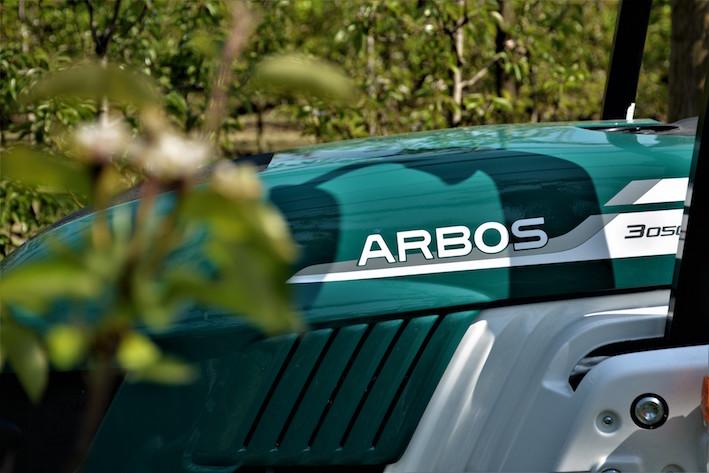 Arbos: sempre più full-liner, anche per il segmento specialistico