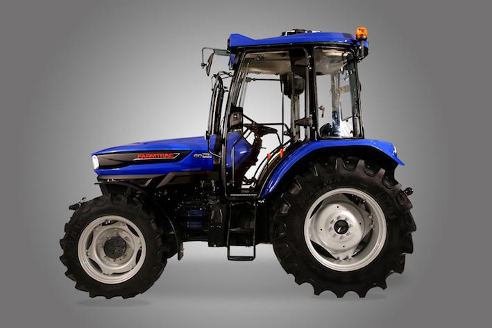"""Farmtrac: conto alla rovescia per il trattore elettrico """"made in India"""""""