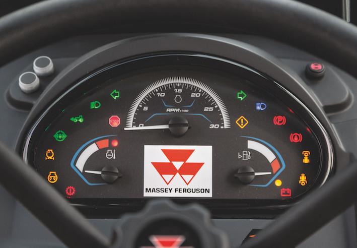 Massey Ferguson: MF 3700, gli specialisti dei vigneti si evolvono