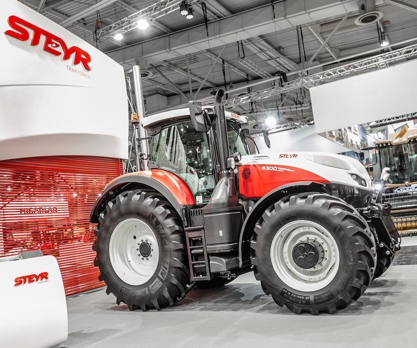 Steyr: una carrellata di nuove proposte ed upgrade per festeggiare i 70 anni del brand