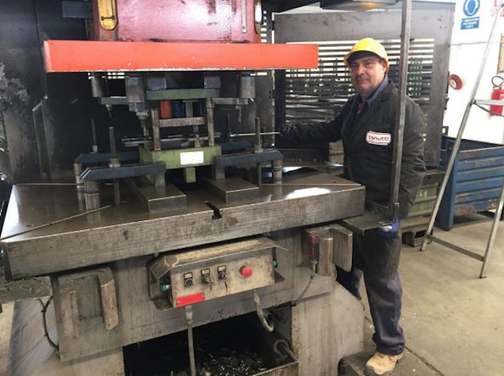 Tonutti Wolagri: ad Agritechnica 2017 un nuovo inizio