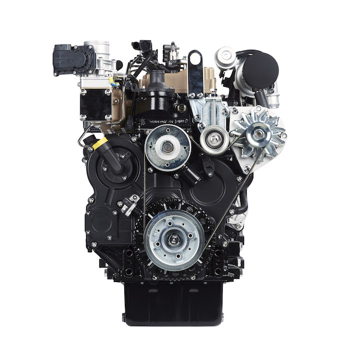 """Kohler Engines: l'""""inarrestabile"""" KDI  è pronto per lo Stage V"""
