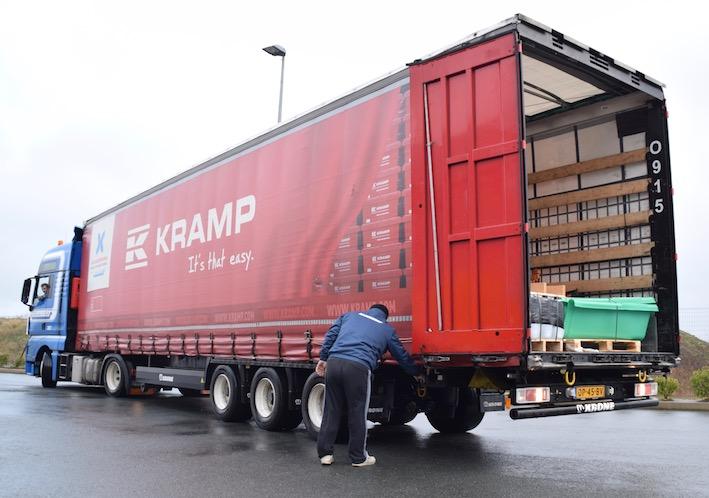 Ricambi: Emak cede Raico a Kramp per 5,5 milioni di euro