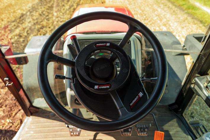 Kverneland: nuove soluzioni iM Farming
