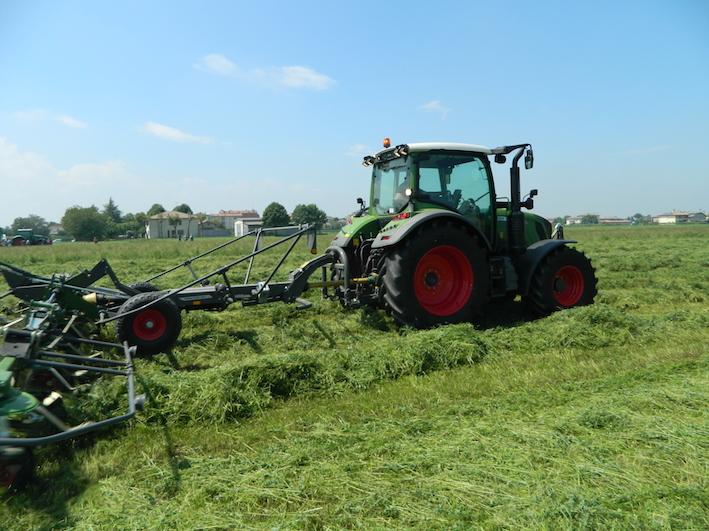 Macchine agricole: si raffreddano le vendite nel primo trimestre