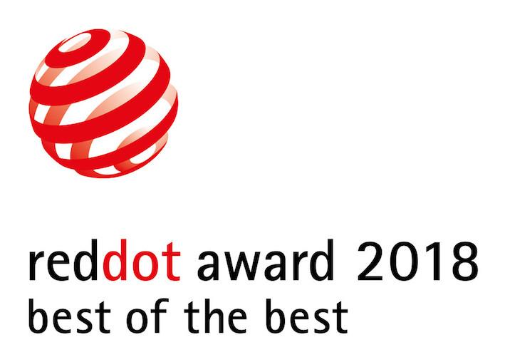 Massey Ferguson: alla mietitrebbia Ideal il Red Dot Design Award 2018