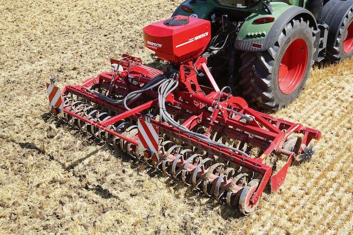 Cema: attrezzature agricole in netto recupero