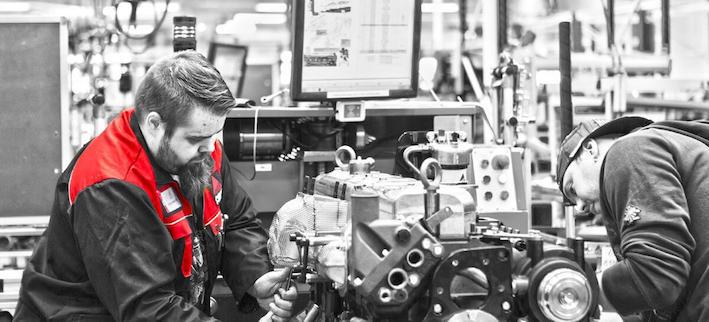 Agco Power: 75 anni di motori all'avanguardia