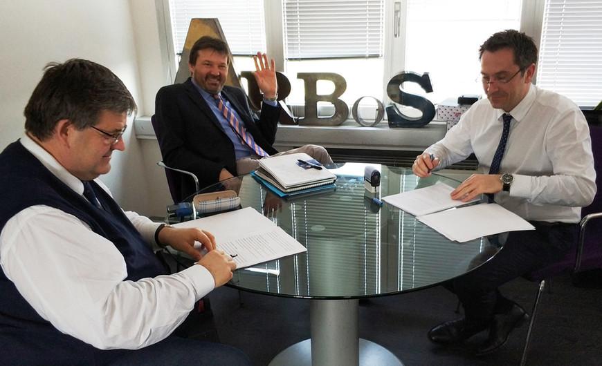 Arbos Group, alla conquista dei mercati polacco, ceco e slovacco