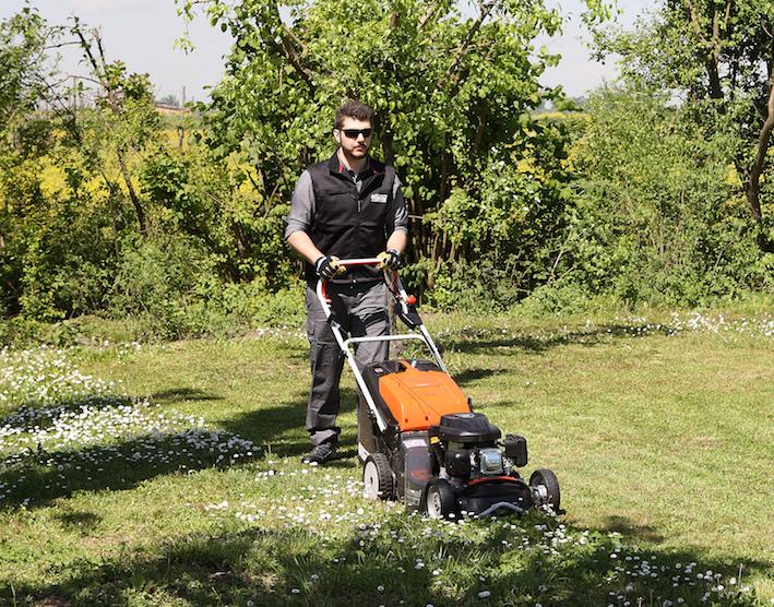 Macchine per il giardinaggio: primi tre mesi 2018 in calo ma è previsto un recupero