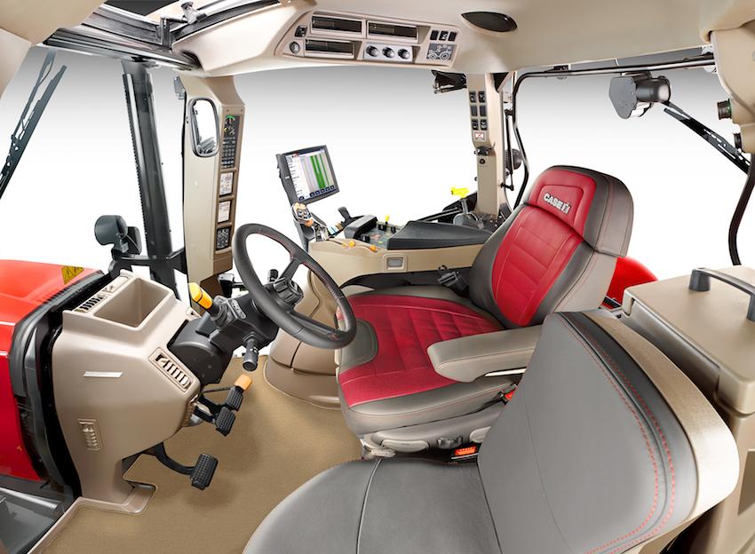 Case IH: trattori Maxxum in edizione speciale