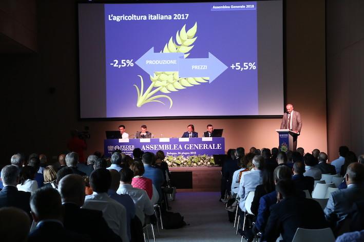 Macchine agricole: export in crescita ma torna in rosso il mercato nazionale