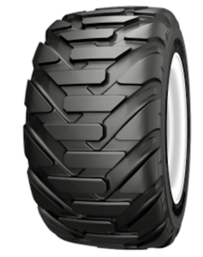 Atg: Alliance F344 Elit, il primo pneumatico per il settore forestale a bassa pressione