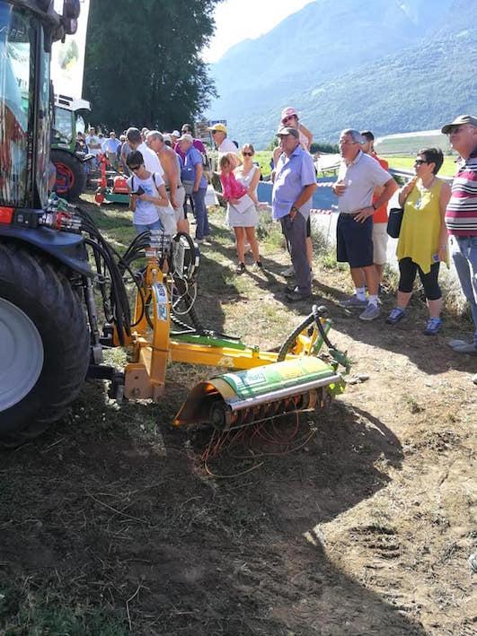 Enovitis Extrême: bilancio positivo per la prima edizione in Valle d'Aosta
