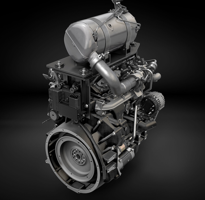 Jcb Power Systems: soluzione pronta per lo Stage V