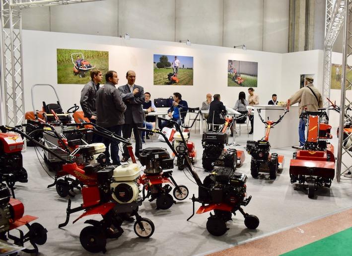 Macchine per il gardening: competitività a rischio per gli effetti del Decreto Dignità