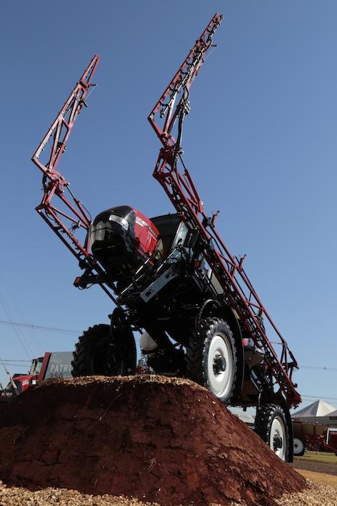 Brasile: ripresa confermata per le macchine agricole aspettando il nuovo presidente