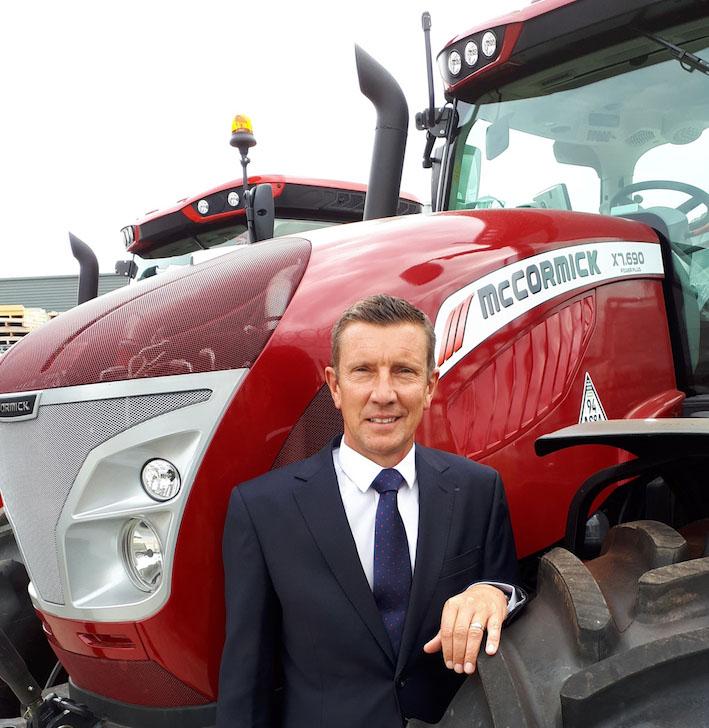 Argo Tractors: nuove nomine nella rete distributiva internazionale