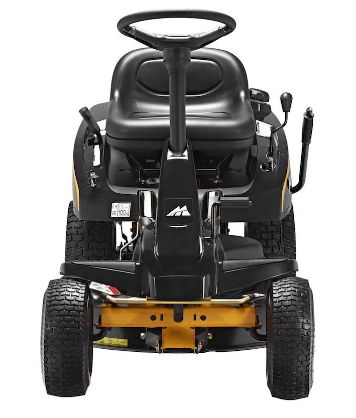 McCulloch: nuovo Cross Mower M110-77X Classic
