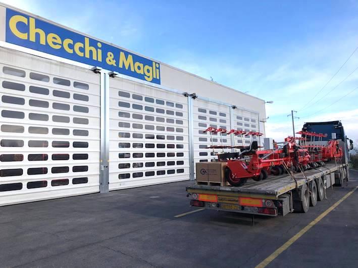 Checchi & Magli, in mostra a Budrio dal 6 al 14 ottobre
