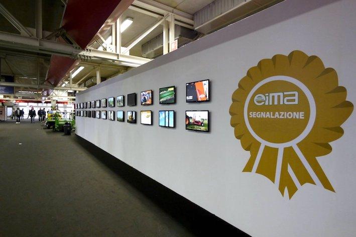 Eima International 2018 premia l'innovazione: svelate le Novità tecniche