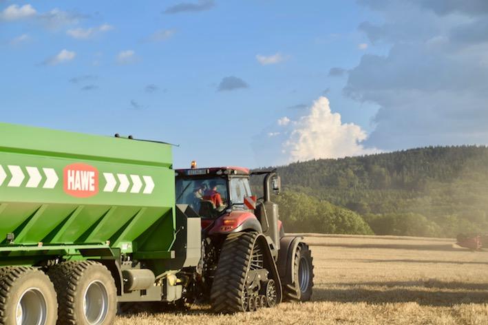 Barometro Cema: i costruttori di trattori i meno ottimisti