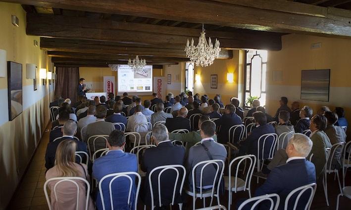 Maschio Gaspardo: grande successo per il Dealer Meeting Italia