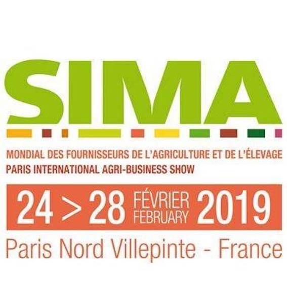 Sima 2019: uno sguardo a 360 gradi sulle sfide del mondo agricolo