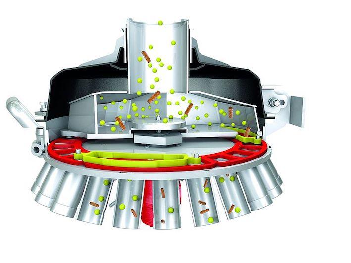 Vogelsang: nuovi dosatori di precisione ExaCut e DosiMat, per fanghi o reflui ad alta densità