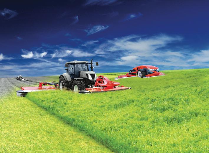 Kuhn: SpeedServo e Smart Ploughing, l'innovazione prende forma dall'esperienza
