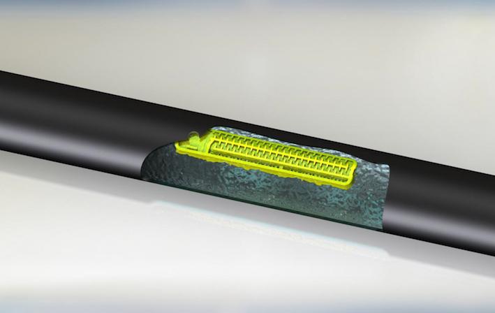 """Irritec: in mostra all'Eima eXXtreme Tape, la soluzione di filtraggio per acque """"difficili"""""""