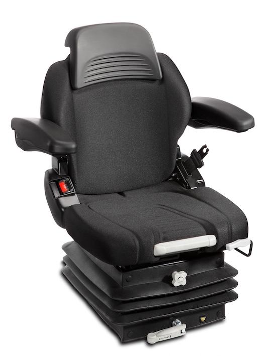 Seat Industries (gruppo Ama): personalizzazione, la parola d'ordine per sedili e volanti dalla grande versatilità