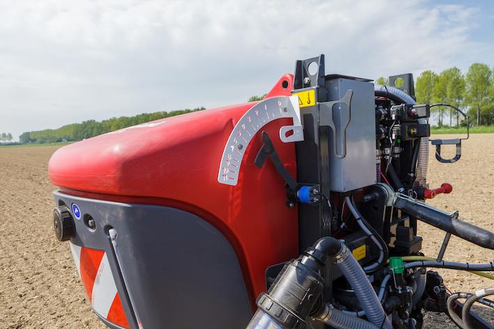 Kverneland Group:  macchine sempre più intelligenti  ma di facile impiego