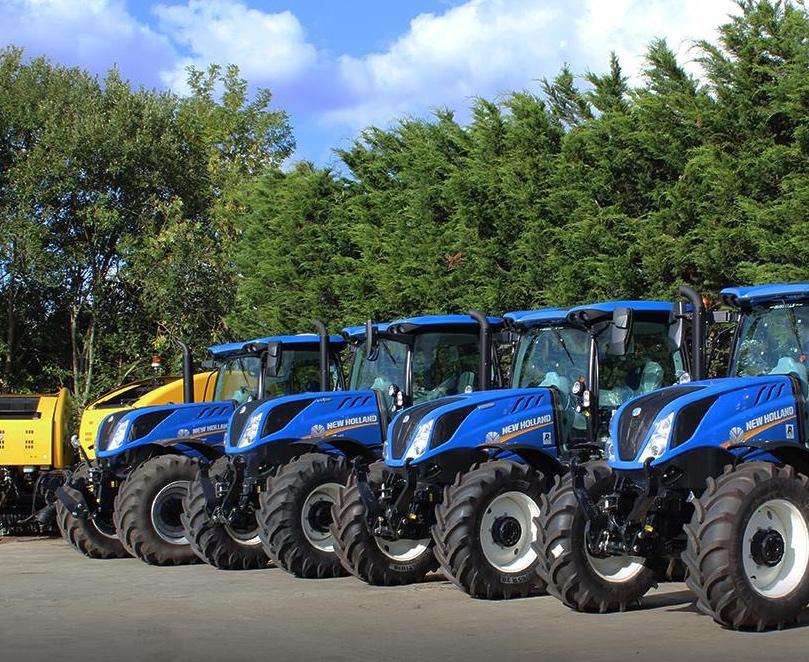 Macchine agricole: -4,2 per cento per l'export italiano a fine anno