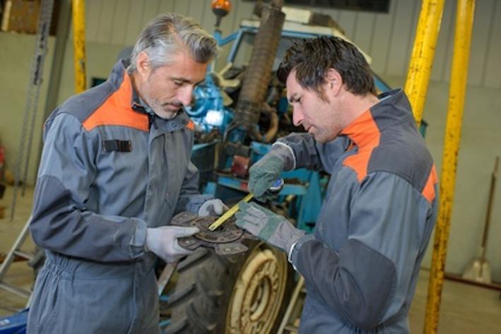 Revisione macchine agricole: accordo Cai-Unacma