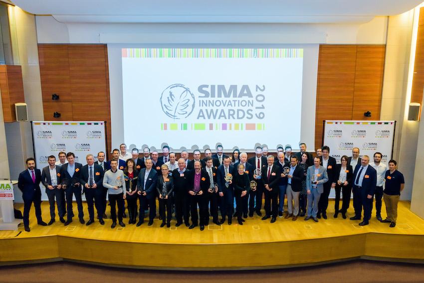 Sima Innovation Awards 2019: il trionfo del digitale