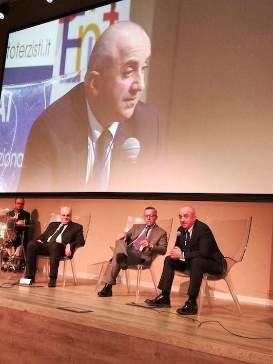 Uncai: il primo Forum Contoterzisti, tra presente (sicurezza, revisione e pac) e futuro
